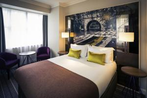 Mercure Oxford Eastgate Hotel - 2 of 33