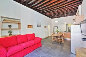 Apartment Cozy San Martino - My Extra Home, Rome