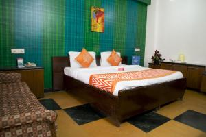 Oyo Rooms Jasola Vihar 1