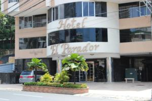 Photo of Hotel Parador