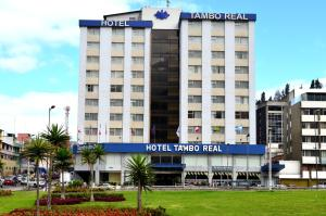 Photo of Hotel Tambo Real