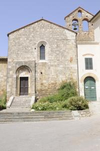 Le Tartarughe B&B, Bed & Breakfasts  Magliano in Toscana - big - 39