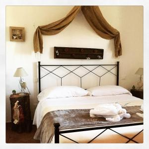 Le Tartarughe B&B, Bed & Breakfasts  Magliano in Toscana - big - 75
