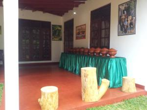 Homely Guest, Guest houses  Habarana - big - 26