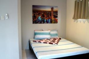 Cebu Budget Hotel - City Center, Hotely  Cebu City - big - 8