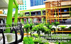 Cebu Budget Hotel - City Center, Hotely  Cebu City - big - 22