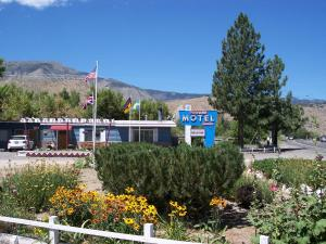 Photo of Toiyabe Motel