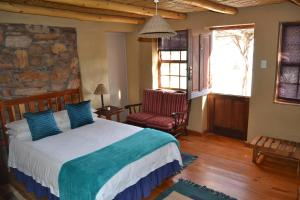 Double Room - Welsch House