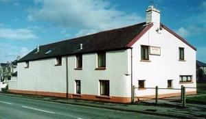 The New Inn Guest House in Bridgend, Bridgend, Wales