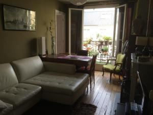 Bed and Breakfast Domingorooms Paris - Le Marais, Parigi