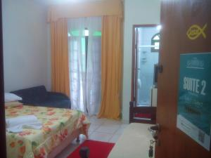 Hostel Kamorim, Guest houses  Arraial do Cabo - big - 32