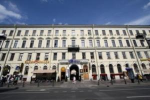 Oksana's Apartments   Nevsky 88