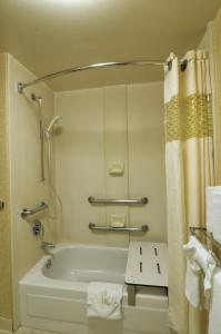 King Room with Bath Tub - Accessible/Non-Smoking