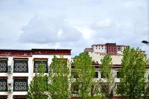 Photo of Shigatse Xizi Youth Hostel