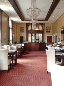 Hotel Restaurant Rodenbach, Hotely  Enschede - big - 26
