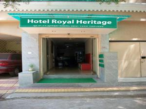 Photo of Hotel Royal Heritage