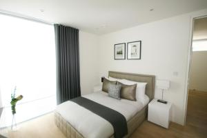 Smart City Apartments Oxford Street in London, Greater London, England