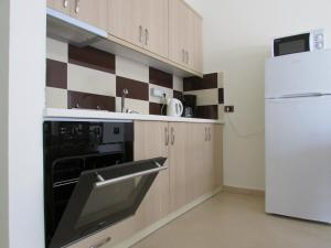 Aati Apartment