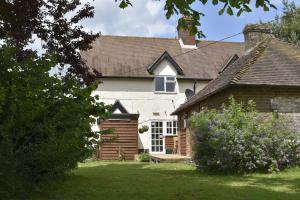 Flossies B and B in East Tisted, Hampshire, England