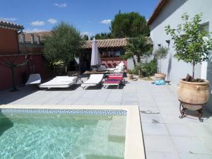 Photo of Studio Valreas Avec Piscine