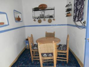 Le Soleil Du Sud, Holiday homes  Sidi Ifni - big - 41
