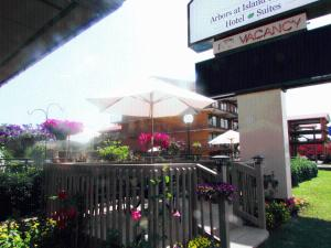 Arbors at Island Landing Hotel & Suites, Hotely  Pigeon Forge - big - 81