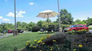 Arbors at Island Landing Hotel & Suites, Hotely  Pigeon Forge - big - 71