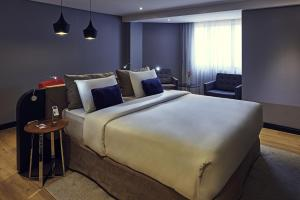 Superior Room with 1 Double Bed - Executive Floor