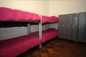 Shared Dorm (6 Bed)-Single Bed