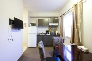 Double Room with Kitchenette - Smoking