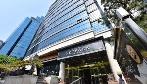 Photo of Hotel Skypark Central Myeongdong