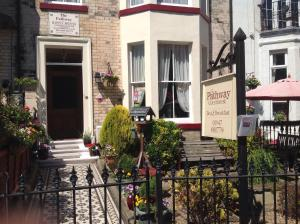 The Pathway Guesthouse in Whitby, North Yorkshire, England