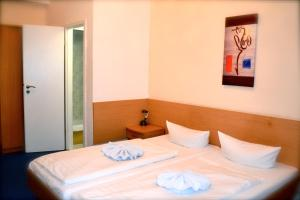 Hotelbild Hotel Pension Messe