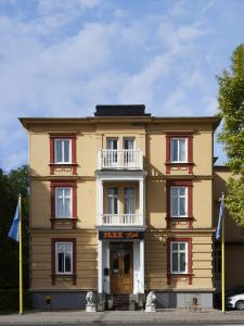 Photo of Park Hotel Linköping Fawlty Towers