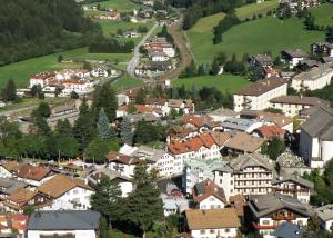 Gasthof Moarwirt, Hotely  Colle Isarco - big - 15