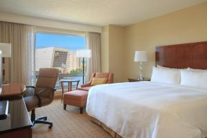Lake View Room, Guest room, 1 King or 2 Double
