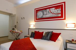 Gemme Di Roma Accomodation - abcRoma.com