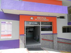 Photo of Hotel Plaza Hermosa