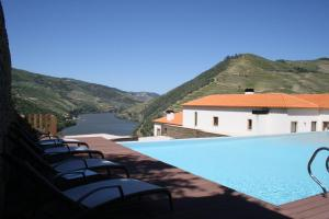Hotel Rural Quinta Do Pego