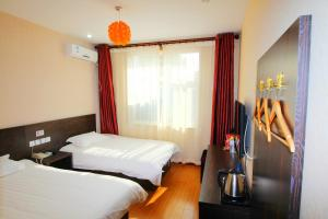 Dushi118 Hotel Wuqing Development Zone, Hostely  Wuqing - big - 2