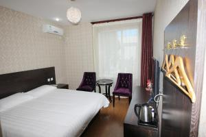 Dushi118 Hotel Wuqing Development Zone, Hostely  Wuqing - big - 3