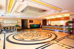 Dushi118 Hotel Wuqing Development Zone, Hostels  Wuqing - big - 11
