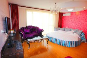 Dushi118 Hotel Wuqing Development Zone, Hostely  Wuqing - big - 6