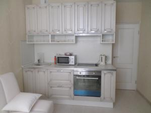 Apartment on Sovetskaya, Apartmány  Krasnogorsk - big - 20