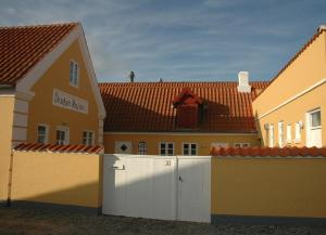 Photo of Skagen City Apartments