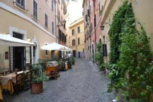 YourHome in Trastevere