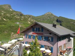 Photo of Berghaus Grindelwaldblick