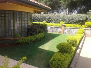 Royal Palatial Gardens, Guest houses  Nairobi - big - 18