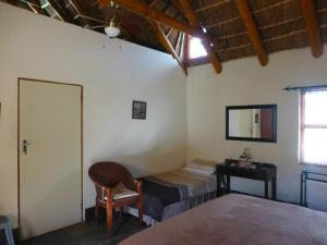 Quarto Lodge
