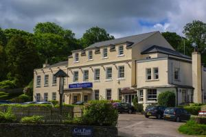 Photo of Newby Bridge Hotel